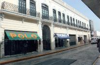 Foto de edificio en renta en  , merida centro, mérida, yucatán, 0 No. 02