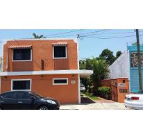 Foto de departamento en renta en, merida centro, mérida, yucatán, 2144478 no 01