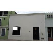 Foto de casa en venta en  , merida centro, mérida, yucatán, 2190363 No. 01