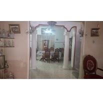 Foto de casa en venta en  , merida centro, mérida, yucatán, 2235472 No. 01