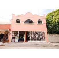 Foto de casa en venta en  , merida centro, mérida, yucatán, 2252213 No. 01
