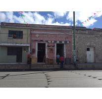Foto de local en venta en  , merida centro, mérida, yucatán, 2300959 No. 01