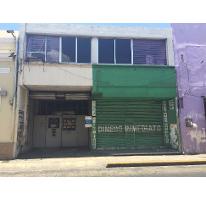 Foto de edificio en venta en  , merida centro, mérida, yucatán, 2310823 No. 01
