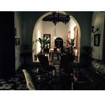 Foto de casa en venta en  , merida centro, mérida, yucatán, 2318111 No. 01