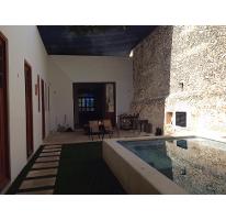 Foto de casa en venta en  , merida centro, mérida, yucatán, 2321542 No. 01