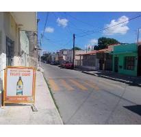 Foto de terreno habitacional en venta en  , merida centro, mérida, yucatán, 2325683 No. 01