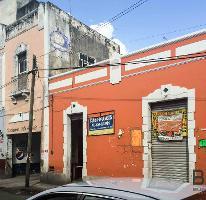 Foto de edificio en venta en  , merida centro, mérida, yucatán, 2326787 No. 01