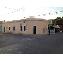 Foto de local en renta en  , merida centro, mérida, yucatán, 2330397 No. 01