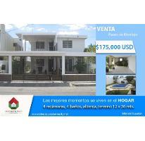 Foto de casa en venta en  , merida centro, mérida, yucatán, 2333417 No. 01