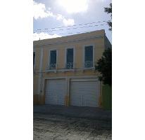 Foto de edificio en renta en  , merida centro, mérida, yucatán, 2469029 No. 01