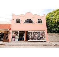 Foto de casa en venta en  , merida centro, mérida, yucatán, 2469487 No. 01