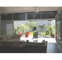 Foto de casa en venta en  , merida centro, mérida, yucatán, 2591271 No. 01