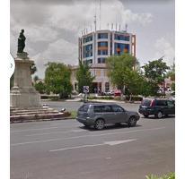Foto de edificio en renta en  , merida centro, mérida, yucatán, 2591896 No. 01