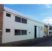 Foto de nave industrial en renta en  , merida centro, mérida, yucatán, 2593123 No. 01