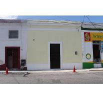 Foto de local en venta en  , merida centro, mérida, yucatán, 2593269 No. 01