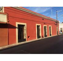 Foto de casa en venta en  , merida centro, mérida, yucatán, 2596586 No. 01