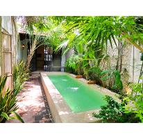Foto de casa en venta en  , merida centro, mérida, yucatán, 2598209 No. 01