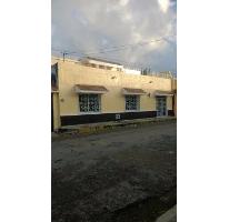 Foto de casa en renta en  , merida centro, mérida, yucatán, 2598260 No. 01