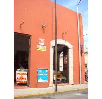 Foto de local en renta en  , merida centro, mérida, yucatán, 2599429 No. 01
