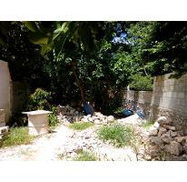 Foto de terreno habitacional en venta en  , merida centro, mérida, yucatán, 2601452 No. 01