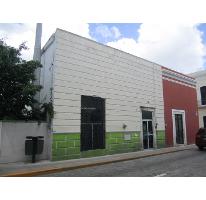Foto de edificio en renta en  , merida centro, mérida, yucatán, 2602072 No. 01