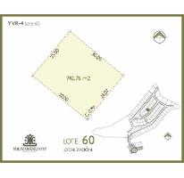 Foto de terreno habitacional en venta en  , merida centro, mérida, yucatán, 2602379 No. 01