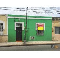 Foto de casa en renta en  , merida centro, mérida, yucatán, 2606638 No. 01