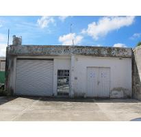 Foto de nave industrial en renta en  , merida centro, mérida, yucatán, 2606946 No. 01