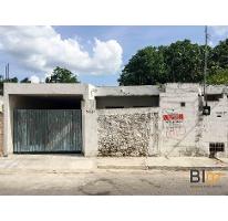 Foto de casa en venta en  , merida centro, mérida, yucatán, 2611479 No. 01
