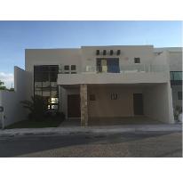 Foto de casa en venta en  , merida centro, mérida, yucatán, 2613835 No. 01