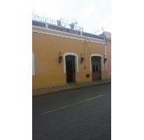Foto de casa en venta en  , merida centro, mérida, yucatán, 2614213 No. 01
