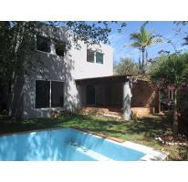 Foto de casa en venta en  , merida centro, mérida, yucatán, 2615869 No. 01
