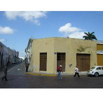 Foto de local en venta en  , merida centro, mérida, yucatán, 2616813 No. 01