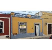 Foto de casa en venta en  , merida centro, mérida, yucatán, 2619653 No. 01