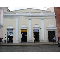 Foto de edificio en renta en  , merida centro, mérida, yucatán, 2621114 No. 01