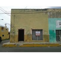 Foto de casa en venta en  , merida centro, mérida, yucatán, 2621293 No. 01