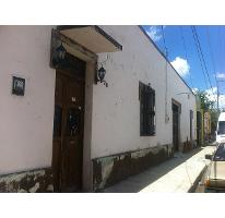 Foto de casa en venta en  , merida centro, mérida, yucatán, 2623632 No. 01