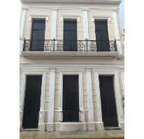 Foto de casa en venta en  , merida centro, mérida, yucatán, 2624409 No. 01
