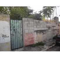 Foto de terreno comercial en venta en  , merida centro, mérida, yucatán, 2624909 No. 01
