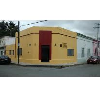 Foto de oficina en venta en  , merida centro, mérida, yucatán, 2627357 No. 01