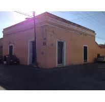 Foto de casa en venta en  , merida centro, mérida, yucatán, 2637732 No. 01