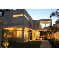 Foto de casa en venta en  , merida centro, mérida, yucatán, 2637899 No. 01