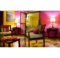 Foto de edificio en venta en  , merida centro, mérida, yucatán, 2639263 No. 01