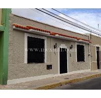 Foto de casa en venta en  , merida centro, mérida, yucatán, 2641385 No. 01