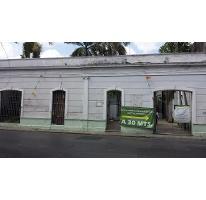 Foto de edificio en venta en  , merida centro, mérida, yucatán, 2641626 No. 01