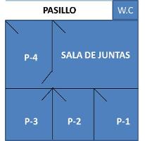 Foto de oficina en renta en  , merida centro, mérida, yucatán, 2641812 No. 01