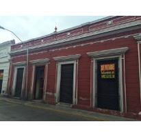 Foto de casa en venta en  , merida centro, mérida, yucatán, 2718161 No. 01