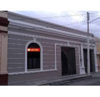 Foto de casa en venta en  , merida centro, mérida, yucatán, 2721982 No. 01