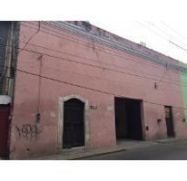 Foto de nave industrial en venta en  , merida centro, mérida, yucatán, 2737768 No. 01