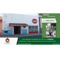 Foto de casa en venta en  , merida centro, mérida, yucatán, 2792879 No. 01